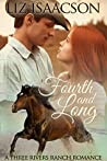 Fourth and Long (Three Rivers Ranch Romance #3)