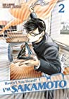 Haven't You Heard? I'm Sakamoto, Vol. 2