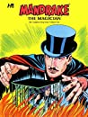 Mandrake the Magician: The Complete King Years, Volume One