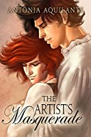 The Artist's Masquerade (Chronicles of Tournai Book 2)