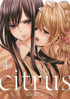 Citrus, Vol. 4