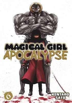 Magical Girl Apocalypse, Vol. 6