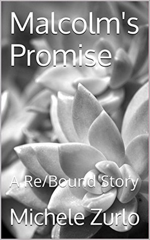 Malcolm's Promise: A Re/Bound Story (Doms of the FBI, #3.5)