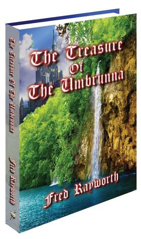 Treasure of the Umbrunna by Fred Rayworth