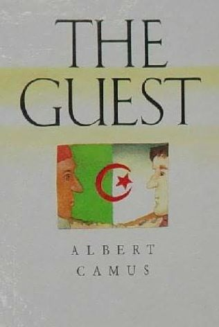 the guest by albert camus free audiobook