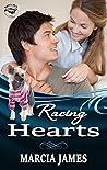 Racing Hearts (Klein's K-9s, #1)