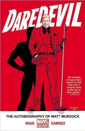 Daredevil, Volume 4: The Autobiography of Matt Murdock