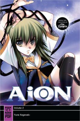 AiON Volume 2 by Yuna Kagesaki