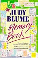 The Judy Blume Memory Book