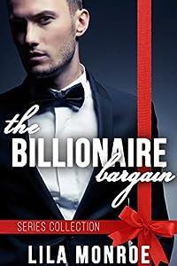 The Billionaire Bargain: Series Collection