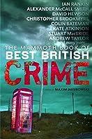 The Mammoth Book of Best British Crime 8 (Mammoth Books)