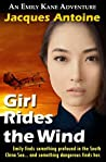Girl Rides the Wind (The Emily Kane Adventures #5)