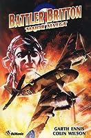"""Battler Britton - """"Major Alvega"""""""
