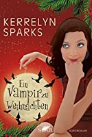 A Very Vampy Christmas Love At Stake 2 5 By Kerrelyn border=