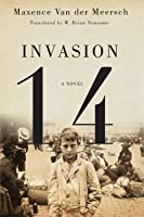 Invasion 14: A Novel