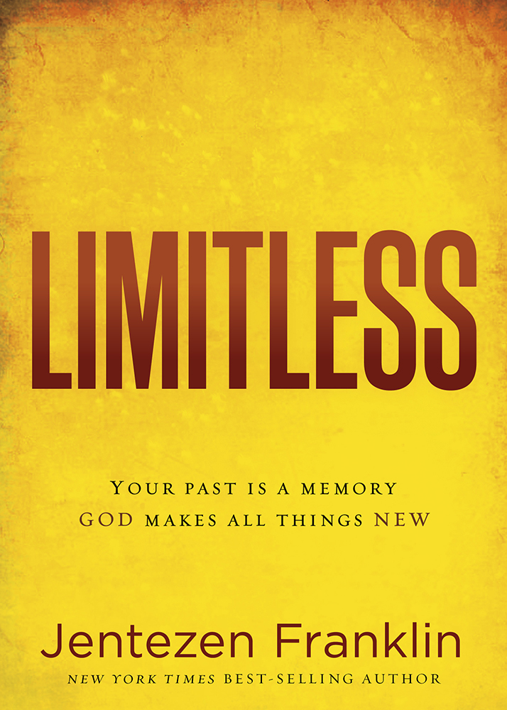 Limitless Your Past is a Memory