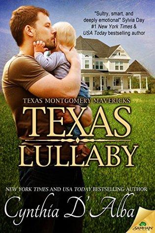Texas Lullaby by Cynthia D'Alba