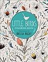 Little Birds: Coloring Book