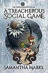 A Treacherous Social Game (The Morphosis.me Files, Book #2)