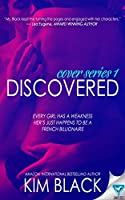 Discovered (The Cover Series Book 1)