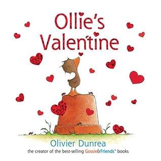Ollie's Valentine (Gossie & Friends)