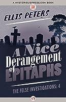 A Nice Derangement of Epitaphs (The Felse Investigations, #4)