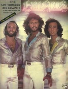 Bee Gees The authorised biography
