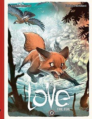 The Fox by Frédéric Brrémaud