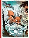 The Fox (Love, #2) audiobook review