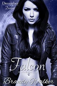Falcon: December (Mystic Zodiac, #12)