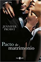 Pacto de matrimonio (Marriage to a Billionaire, #4)