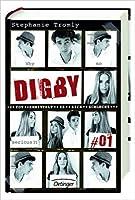 Digby (Digby, #1)