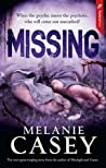 Missing (Cass Lehman and Detective Ed Dyson #3)
