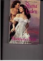 Blackthorne's Bride (Misadventures in Matrimony, #3)