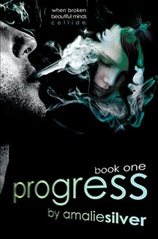 Progress by Amalie Silver