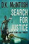 Search For Justice (Brady Flynn, #3)