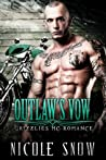 Outlaw's Vow (Grizzlies MC, #4)