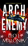 Arch Enemy (Dan Morgan #4)