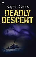 Deadly Descent (Bagram Special Ops, #1)