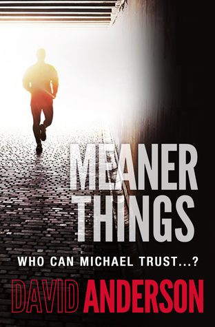 Meaner Things  pdf