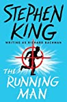 Book cover for The Running Man