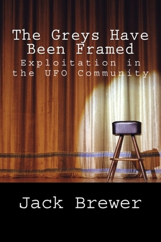 The Greys Have Been Framed: Exploitation in the UFO Community