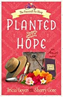 Planted with Hope (The Pinecraft Pie Shop Series Book 2)