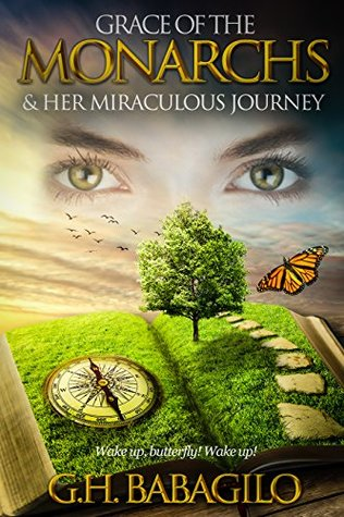 Grace of the Monarchs & her Miraculous Journey