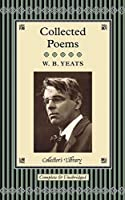 Collected Poems by Yeats, First Edition