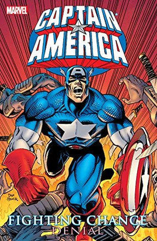 Captain America 1968 series # 320 very fine comic book
