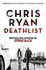 Deathlist (Strike Back #1)