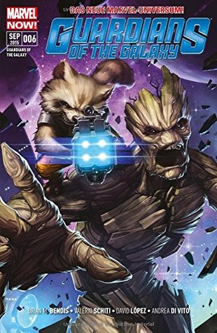 Comics Rocket Groot Shelf