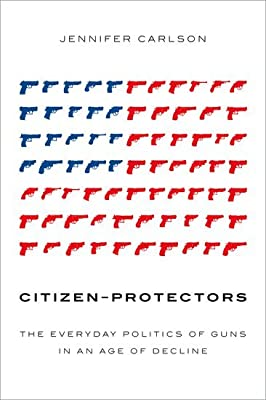 'Citizen-Protectors: