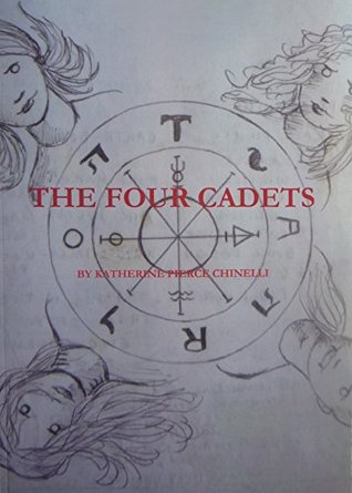 The Four Cadets: Part One: A YA Graphic Novel